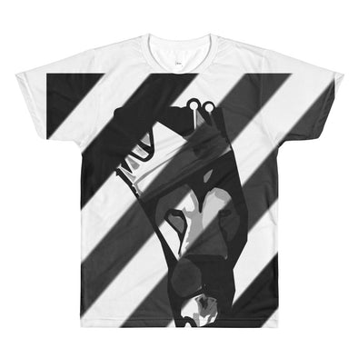 King Breakthrough Large Graphic t-shirt