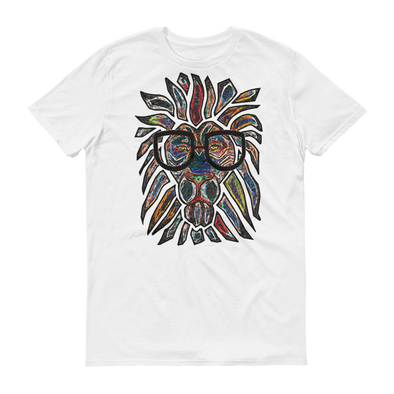 #Mytribe Short-Sleeve T-Shirt
