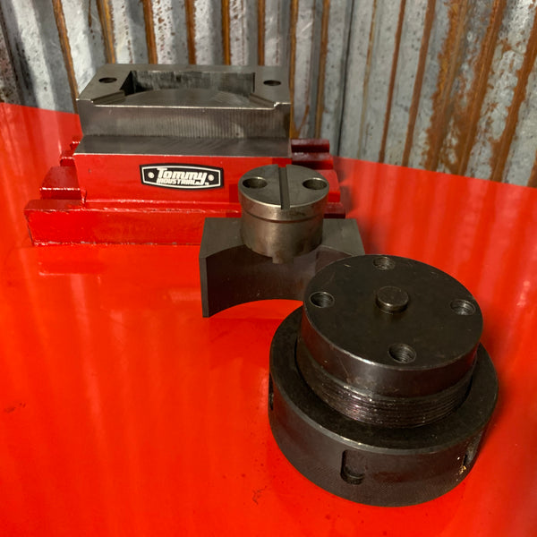 Tommy Industrial® Custom Corner Rounding Tooling