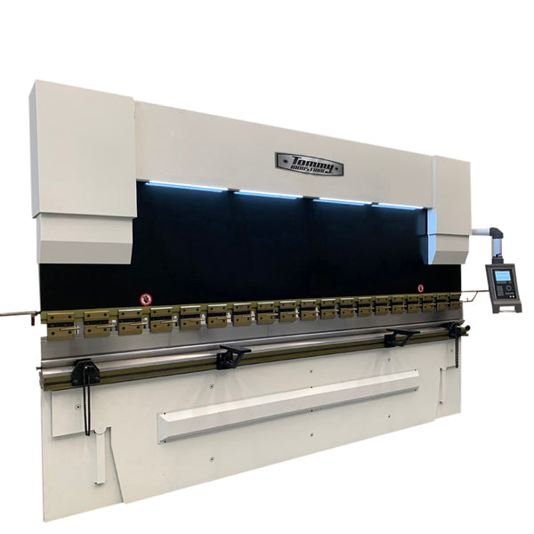 220 TON 13' Hydraulic Press Brake $81,200.00