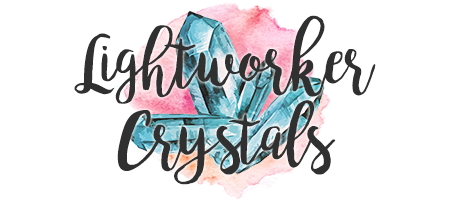 Lightworker Crystals
