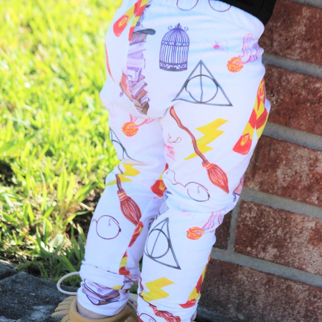 Wizard Leggings