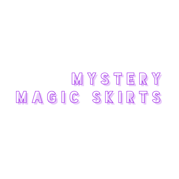 Mystery Magic Skirt