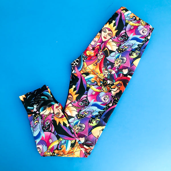 Wicked leggings
