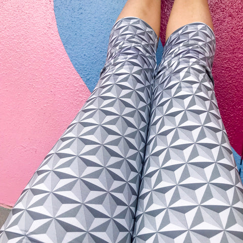 Futureland womens leggings