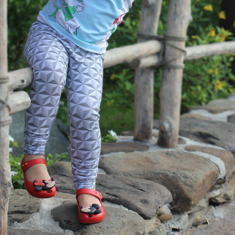 Futureland  Leggings