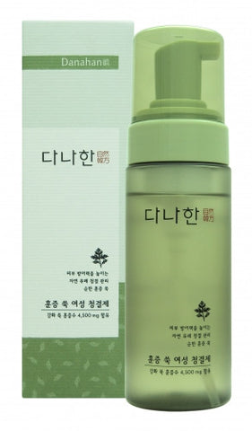 [소망화장품] Danahan Women Cleanser