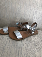 Load image into Gallery viewer, Mirror Sandals - Shop Luxe Dolls