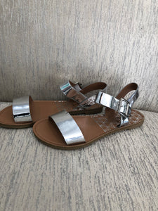 Mirror Sandals - Shop Luxe Dolls