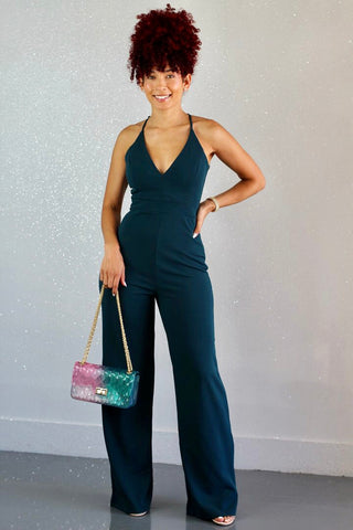 Having My Way Jumpsuit