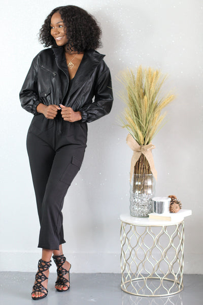 The Chills Jacket - Shop Luxe Dolls