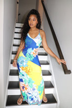 Load image into Gallery viewer, Paradise Cove Maxi Dress