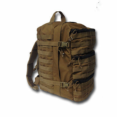 MD MEDICAL BOAT BAG