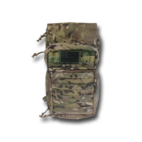 CAP - MD MEDICAL CORPSMAN ASSAULT PACK