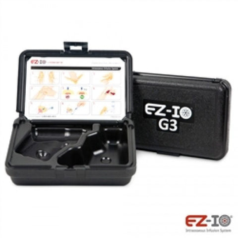 EZ-IO HARD CASE FOR THE G3 DRIVER