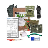 MD IFAK STOCK - INDIVIDUAL FIRST AID KIT RESTOCK MODULE