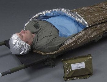 Image result for military hypothermia management