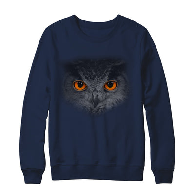 Cool Owl Happy Halloween T-Shirt & Sweatshirt | Teecentury.com