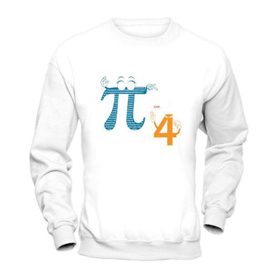 Happy Pi Day 2017 He Doesn't Know When To Stop T-Shirt & Hoodie | Teecentury.com