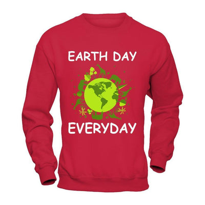Trees And Plants On Earth Day Everyday 20178 T-Shirt & Hoodie | Teecentury.com