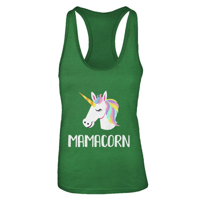 Unicorn Mom And Baby Mamacorn Mama Mother Day Gift T-Shirt & Tank Top | Teecentury.com