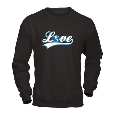 Love Mother Earth Day T-Shirt & Hoodie | Teecentury.com