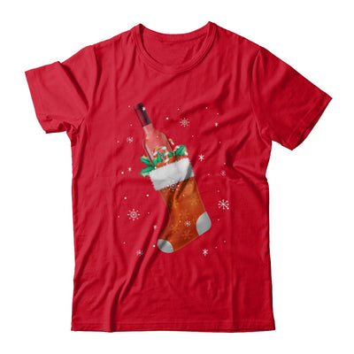 Best Gift Christmas For Winer Drinking Wine Lover T-Shirt & Sweatshirt | Teecentury.com