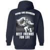Pepaw And Grandson Best Friends For Life T-Shirt & Hoodie | Teecentury.com