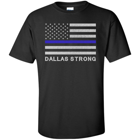Dallas Strong T-Shirt & Hoodie | Teecentury.com