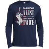 Making A List And Check It T-Shirt & Hoodie | Teecentury.com