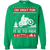 Motorcycle Sweater Christmas Oh What Fun It Is To Ride