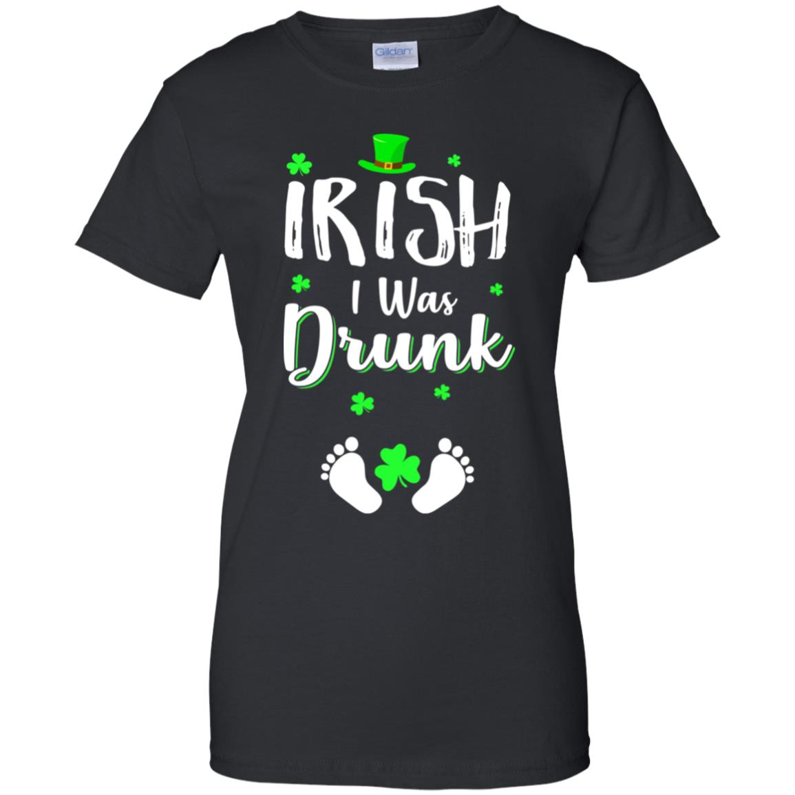 3b7065970 Funny St Patricks Day Pregnancy Announcement Mommy Shirt & Hoodie ...