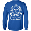As A Taurus I Hold A Beast An Angel A Madman In Me T-Shirt & Hoodie | Teecentury.com