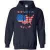 America Independence Day T-Shirt & Hoodie | Teecentury.com