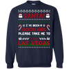 Santa I've Been A Good Girl Please Take Me To Las Vegas T-Shirt & Hoodie | Teecentury.com