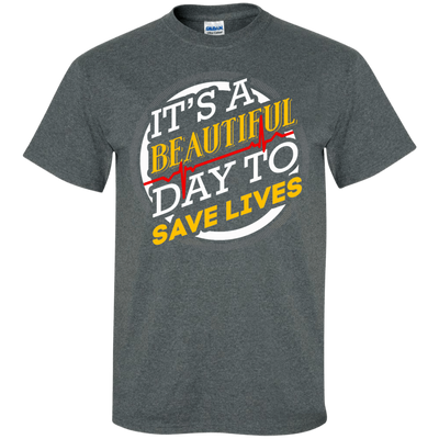Its A Beautiful Day T-Shirt & Hoodie | Teecentury.com