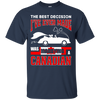 I've Ever Made Was Marrying A Canadian T-Shirt & Hoodie | Teecentury.com