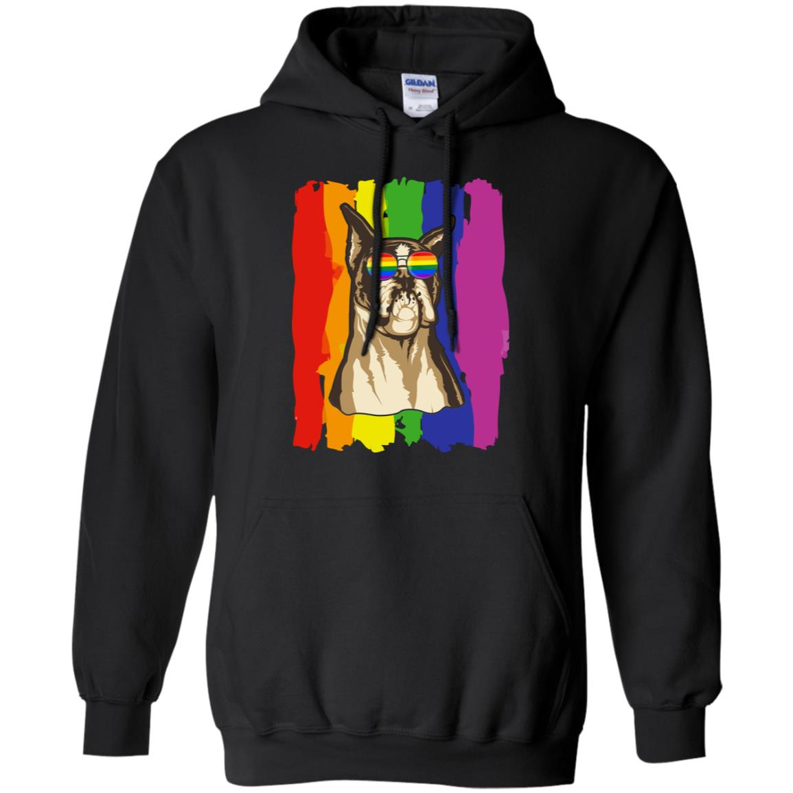 Funny Boxer LGBT LGBT Pride Gifts