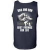 Dad And Son Best Friends For Life T-Shirt & Hoodie | Teecentury.com