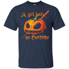 A Girl Has No Costume Halloween T-Shirt & Hoodie | Teecentury.com