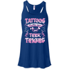 Tattoos Pretty Eyes And Thick Thighs T-Shirt & Hoodie | Teecentury.com