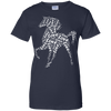 I Love Horse T-Shirt Word Graphic Tee T-Shirt & Hoodie | Teecentury.com