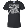 I Look At Lifted Truck T-Shirt & Hoodie | Teecentury.com