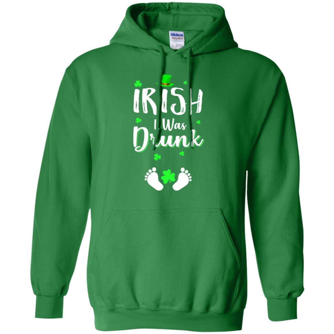 864d3df8 Funny St Patricks Day Pregnancy Announcement Mommy Shirt & Hoodie ...