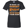 Being A Grandparent Is Your Reward T-Shirt & Hoodie | Teecentury.com