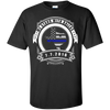 We stand with Dallas 7/7/2016 T-Shirt & Hoodie | Teecentury.com