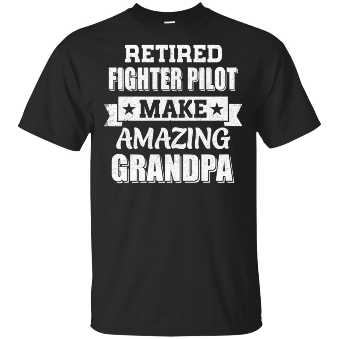 Funny Retired Fighter Pilot Make Amazing Grandpa Gifts