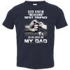 God Knew I Needed A Best Friend So He Gave Dad Youth Shirt | Teecentury.com