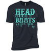 Head Over Boots For You T-Shirt & Hoodie | Teecentury.com