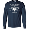GRANDMOTHER AND GRANDCHILDREN IS FOREVER T-Shirt & Hoodie | Teecentury.com